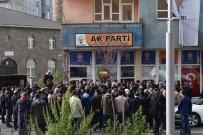 AZERI - Ağrı'da Aşiret Mensubu AK Parti'de Aday Adayı