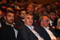 AK Parti Gençlik Kolları Genişletilmiş İl Danışma Meclisi Toplantısı Gerçekleşti