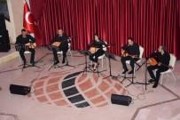 GAZI MUSTAFA KEMAL - Anadolu Üniversitesi'nde Atatürk Konserleri