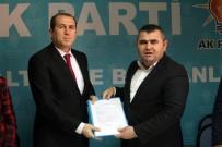 Antalya Büyükşehir Belediyesi Muhtarlık İşleri Daire Başkanı Mustafa Emekli, AK Parti'den Döşemealtı Aday Adayı