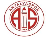 ANTALYASPOR - Antalyaspor'da Temlikler Kalktı