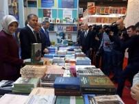 ATATÜRK KÜLTÜR MERKEZI - Atatürk Kültür Merkezi Başkanlığı Yayınları 37. Uluslararası İstanbul Kitap Fuarı'nda