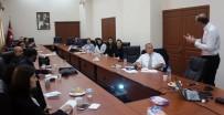 İLETIŞIM - Aydın Ticaret Borsası'ndan 'Etkin İletişim Becerileri Ve Başarılı İletişim' Eğitimi