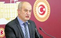 KAMULAŞTIRMA - Bakan Turhan'ın YHT Cevabı