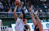 ÇEYREK FİNAL - Banvit Şampiyonlar Ligi'nde Anwil Wloclawek'i Konuk Ediyor