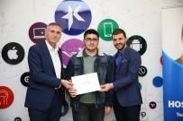 GİRİŞİMCİLİK - Başarılı Öğrencilere İleri Düzeyde Siber Güvenlik Eğitimi