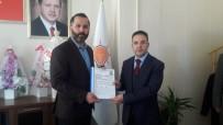 Başdemir, Ak Partiden Belediye Başkan Aday Adaylığını Açıkladı
