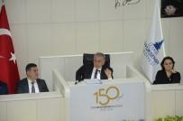 Başkan Kocaoğlu Açıklaması 'İZBAN'da Grev Sürecini TCDD Yürütecek'