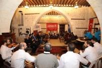 NEMRUT - Başkan Kutlu Sırbistanlı Turizmcilere Adıyaman'ı Tanıttı