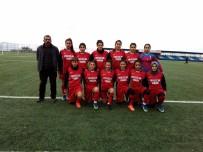 GENÇ KIZLAR - Bayan Futbol Takımı Destek Bekliyor