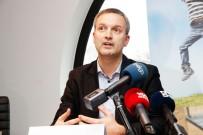 BELÇIKA - Belçika'da Bir İlk Açıklaması 'Aşırı Sol Partili Asman, Belediye Başkan Yardımcısı Oldu'