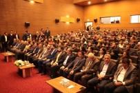 Belediye Başkanı Yaşar Bahçeci Açıklaması 'Belediyecilikte Erdoğan Modelini Örnek Alıyoruz'