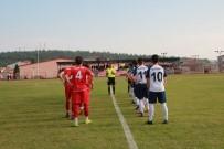 AMATÖR - Bilecik 1. Amatör Lig'de 7'İnci Hafta Sona Erdi