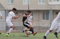 YUNUS EMRE - Birinci Amatör Küme U19 Ligi 4.Hafta