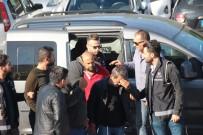 İÇMELER - Bodrum'da Adliyeye Sevk Edilen 5 Organizatör Tutuklandı