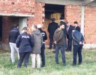 TAŞERON İŞÇİ - Bonzai Kullandığı İddia Edilen Genç Öldü