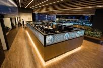 BANKACILIK - Borsa İlk Yarıda Düştü