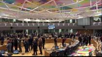 İRLANDA CUMHURIYETI - Brexit Müzakereleri 'İlerlemiyor'