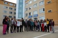 GÜRÜLTÜ KİRLİLİĞİ - Bu İlçedeki Okullardan Zil Sesi Duyulmuyor