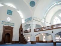 MIMARSINAN - Büyükçekmece'nin Yeni Camileri Fark Oluşturuyor