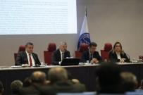 Büyükşehir Belediyesinin 2019 Yılı Bütçesi Yüzde 50 Arttı