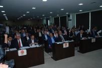 Büyükşehir Meclisi'nde Atatürk Ve Cumhuriyet Tartışması