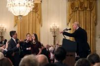 GİZLİ SERVİS - CNN'in, Trump Yönetimini Mahkemeye Verdiği İddiası