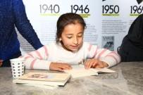 KARİKATÜRİST - Çocuklar Okuduklarını Karikatürlere Yansıtacak