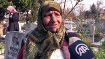 DÜZCE DEPREMI - Deprem Şehitleri Mezarları Başında Anıldı