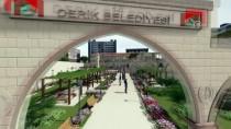 YıLDıZLı - Derik Belediyesi Yeni Hizmet Binası Yeni Yılda Hizmete Açılacak