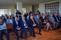 MEHMET TÜRKÖZ - Didim'de Destinasyonunun Önemi Forumda Görüşüldü