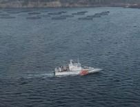 Göçmen teknesi battı: 10 kayıp