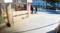Diyarbakır'da Adliye Önünde Silahlı Kavga Açıklaması 1 Ölü, 1 Yaralı