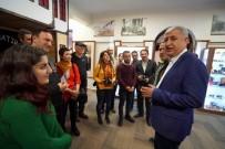 Diyarbakırlı Fotoğrafçılar Malatya'da