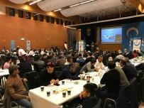 ÇİN - Doğu Türkistan Cumhuriyeti'nin Kuruluş Yıl Dönümü Stockholm'de Kutlandı