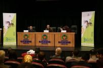 SANAT ESERİ - Doğumunun 90. Yılında Cengiz Aytmatov Paneli Gerçekleştirildi