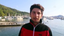 'Dünyada Başarılarıyla Konuşulan Bir Yelkenci Olmak İstiyorum'