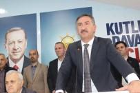 MEHMET GELDİ - Duroğlu Belediye Başkanı Murat Kılıçaslan Giresun Belediye Başkanlığı İçin Aday Adaylığını Açıkladı
