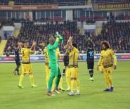 E.Yeni Malatyaspor Gol Kısırlığına Son Verdi