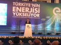 EGEMEN BAĞIŞ - Enerji Bakanı Dönmez Açıklaması 'Dünya Bankası İle 200 Milyon Dolarlık Kaynak Anlamasına Vardık'