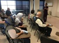 ESOGÜ Hastanesi'nde 'Yara Bakım Eğitimleri'