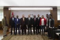 Etiyopya'dan Kardeşlik Talebi