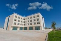 Eyyübiye'de Hasta Yakınları Misafirhanesi Açılışa Hazır