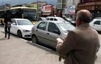 KIRMIZI IŞIK - Fahri Trafik Müfettişleri Ceza Yağdırdı
