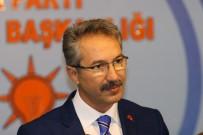 Fatih Han Ünal, Ordu Büyükşehir Belediyesi Aday Adayı Oldu