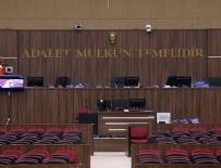 EV HAPSİ - FETÖ'nün TSK yapılanması soruşturmasında 63 tutuklama