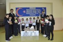 Gaziantep Kolej Vakfı'nda Kitap Toplama Kampanyası