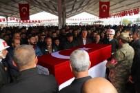 KAYMAKÇı - Gaziantep Şehidi Son Yolculuğuna Uğurlandı