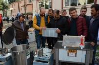 SEDDAR YAVUZ - Genç Çiftçilere Destek Sürüyor