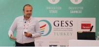 KAVAKLı - GESS 2018'De Aydın'ı Süleyman Çokay Temsil Etti